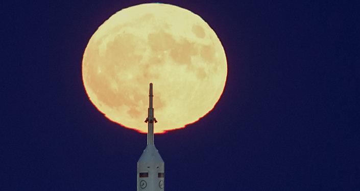 俄罗斯将出现月球开发中心