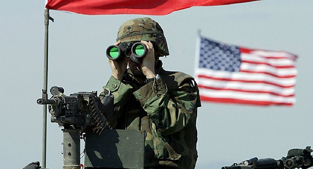 美国家情报总监敦促国会无限期批准对境外外国人进行监视
