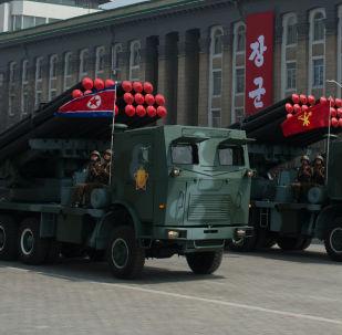 古特雷斯:對抗朝鮮核活動的措施能夠引發軍備競賽