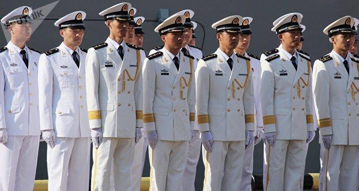 俄專家:中國新航母將改變地區力量平衡
