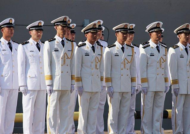 俄专家:中国新航母将改变地区力量平衡