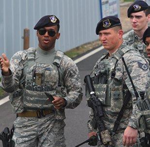 中方歡迎美國和韓國暫停聯合軍演