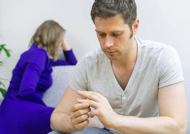 科学家:如何防止家庭破裂