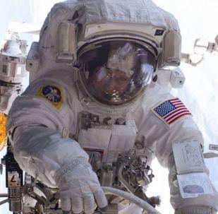 消息人士:俄关于美国制裁政策的法案或限制航天领域合作