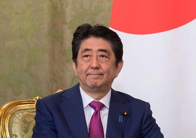 因九州洪灾 日本首相取消对爱沙尼亚的访问