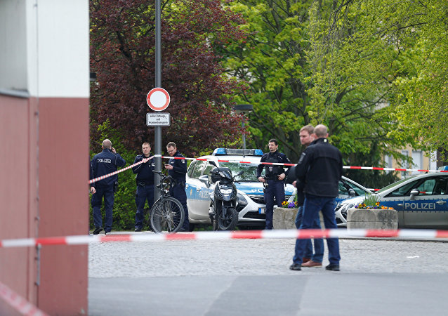 警方称柏林克罗伊茨贝格区枪击事件因争吵而起