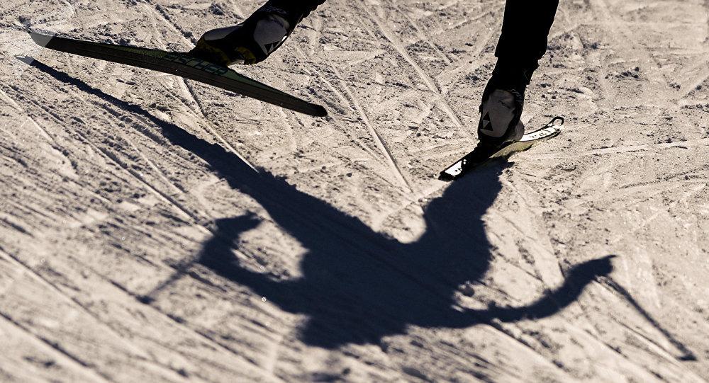 俄中日三国将通过人员交流共同提升雪上运动专业技术