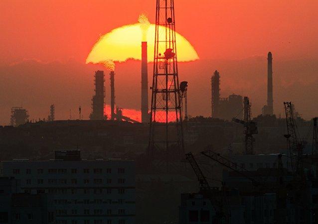 俄能源部:俄罗斯目前认为石油减产协议效果积极