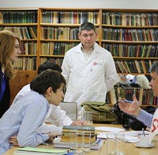 俄羅斯卡巴爾達-巴爾卡爾大學