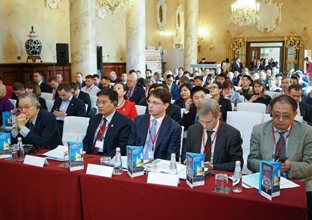 俄罗斯亚洲工业企业家联合会