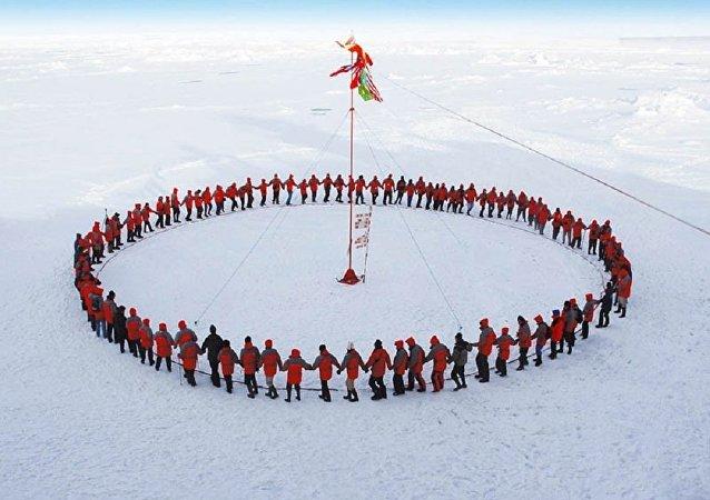 中国有意发展俄北极地区旅游