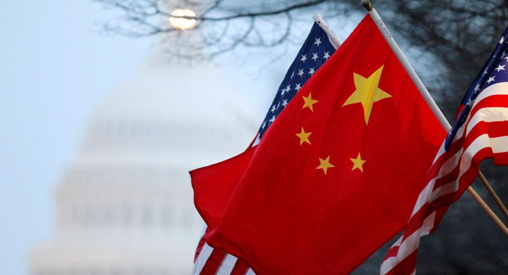 美國因朝鮮問題威脅要對中國實施新制裁