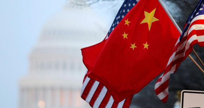 中美若开战,结果将极其惨淡?