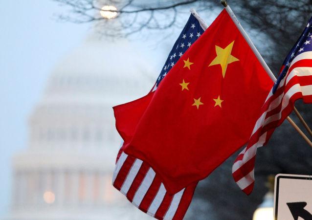 中国代表团为特朗普宣读中国领导人信件 信中呼吁继续进行贸易谈判