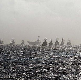 俄媒: 中国准备同朝鲜还是同美国交战?