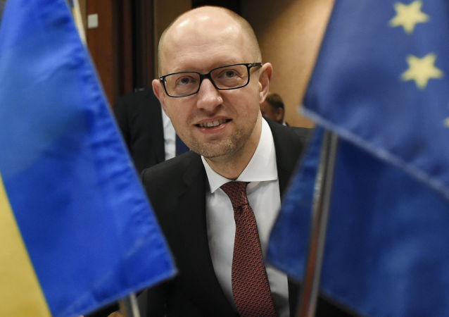 烏內務部長:國際刑警組織拒絕對採取國際通緝