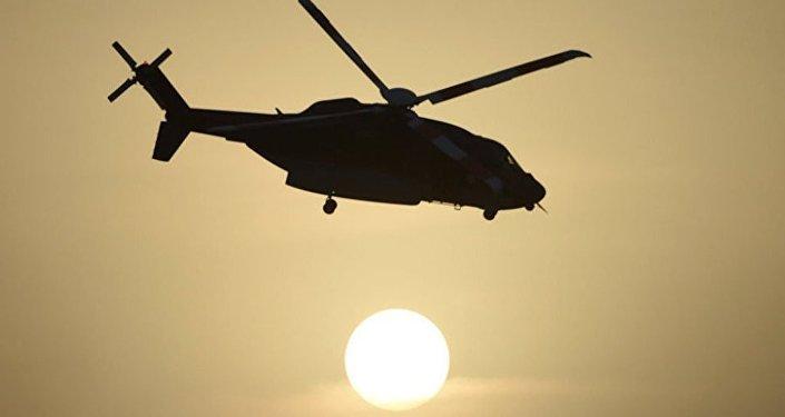 中俄两国重型直升机合同基本准备完毕