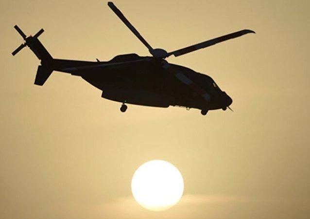 中航工业:中俄重型直升机项目合同谈判已进入尾声