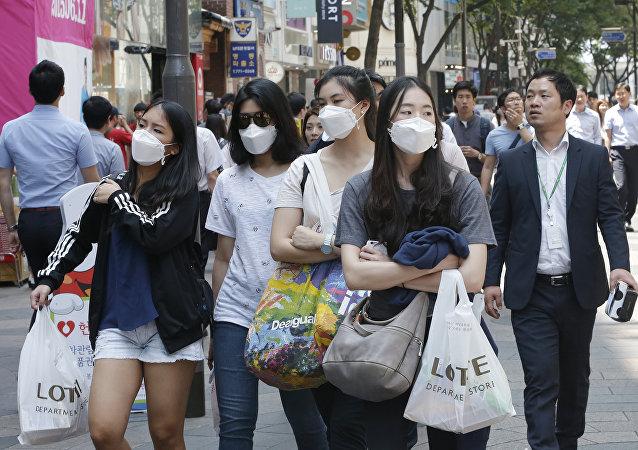 港媒:萨德让济州岛失去中国游客