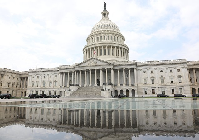 美国国会众议院将开展反骚扰培训