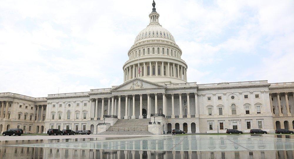 美國國會眾議院將開展反騷擾培訓