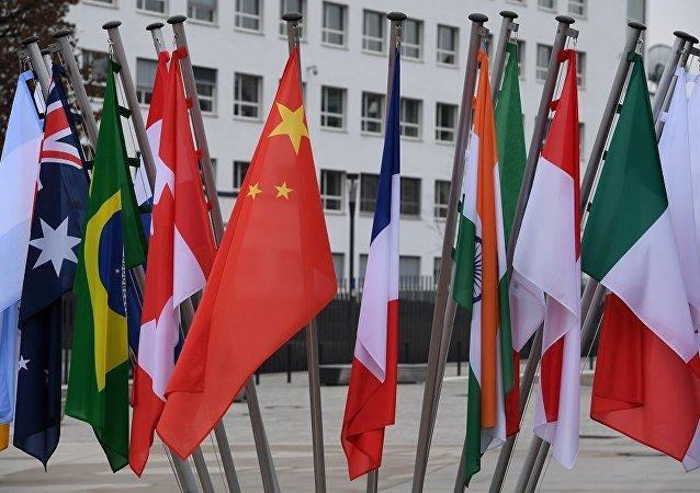 G20声明:将尽一切努力对抗新冠大流行病的影响