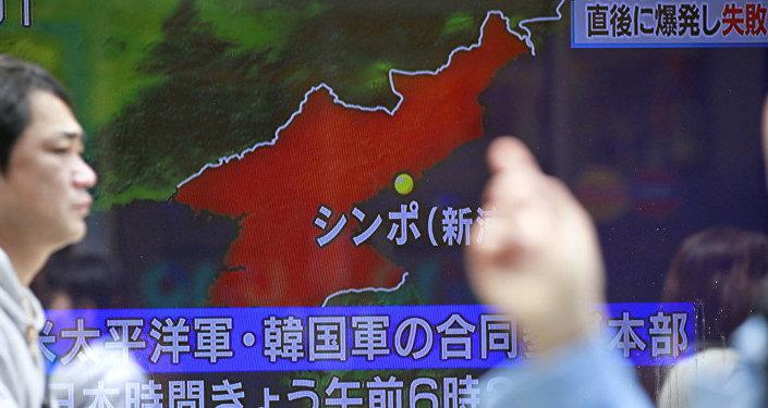 美韓兩國總統6月將討論朝核、自貿區和「薩德「系統問題
