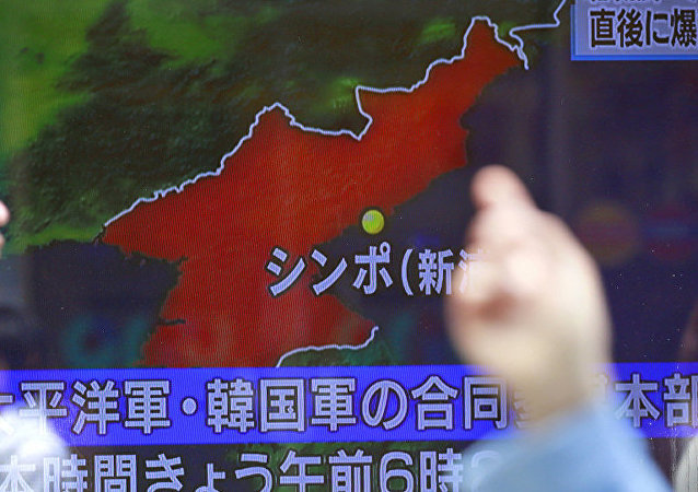 """美韩两国总统6月将讨论朝核、自贸区和""""萨德""""系统问题"""