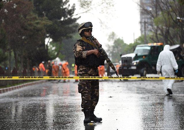 报告:2018年恐怖袭击数量已下降33%