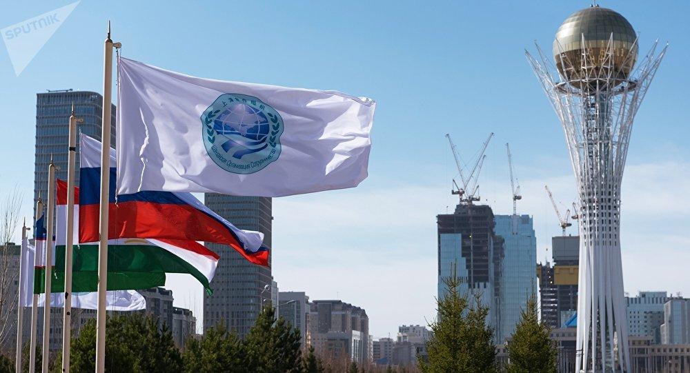 哈总统称即将举行的阿斯塔纳峰会是历史性的