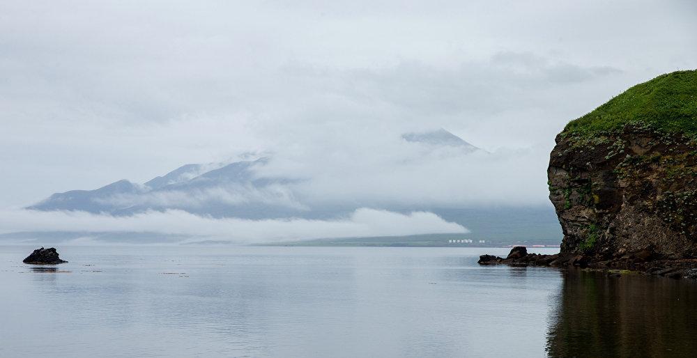 俄罗斯千岛群岛