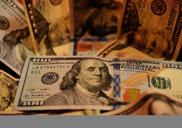 俄财政部发行的主权欧洲债券85%被外国投资者购得