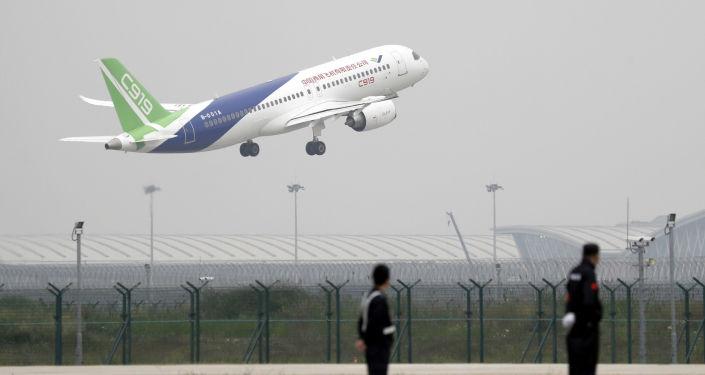 中国7条国内航线入选全球20条最繁忙航线排行榜