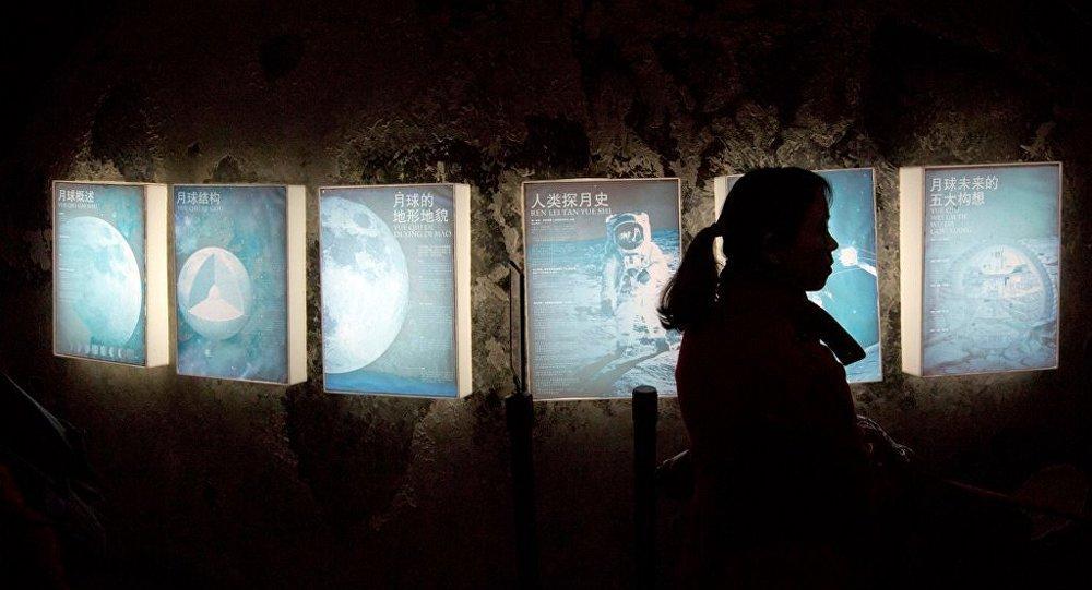 中國將在太空再造器官