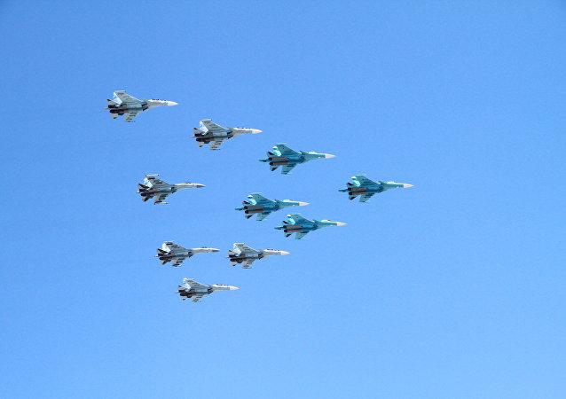"""俄军事技术合作局局长:俄米格-29的使用维护费用只有法""""阵风""""的一半"""