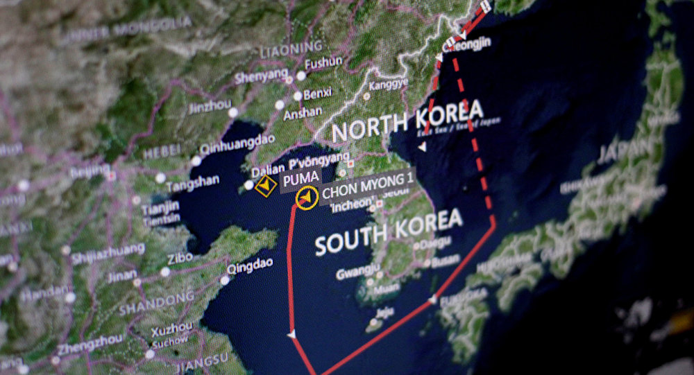 美国务卿:金正恩应确定朝鲜无核化最终期限