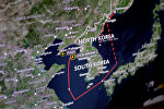 俄中计划就缓和朝鲜半岛紧张局势加强协作
