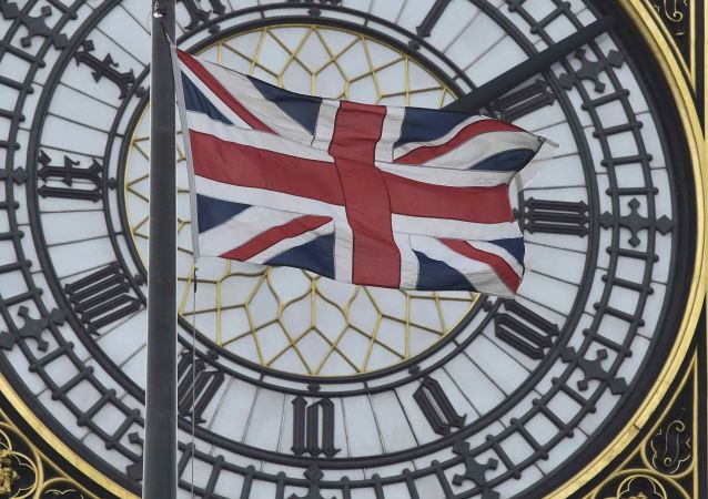 英国保守党政治家加文·威廉姆斯将成为新的国防大臣