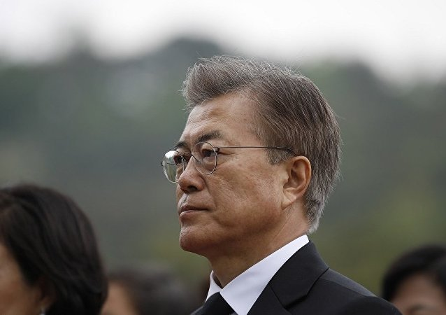 专家:国内合法、对外自主和国际协调仍将是韩总统处理萨德问题的原则