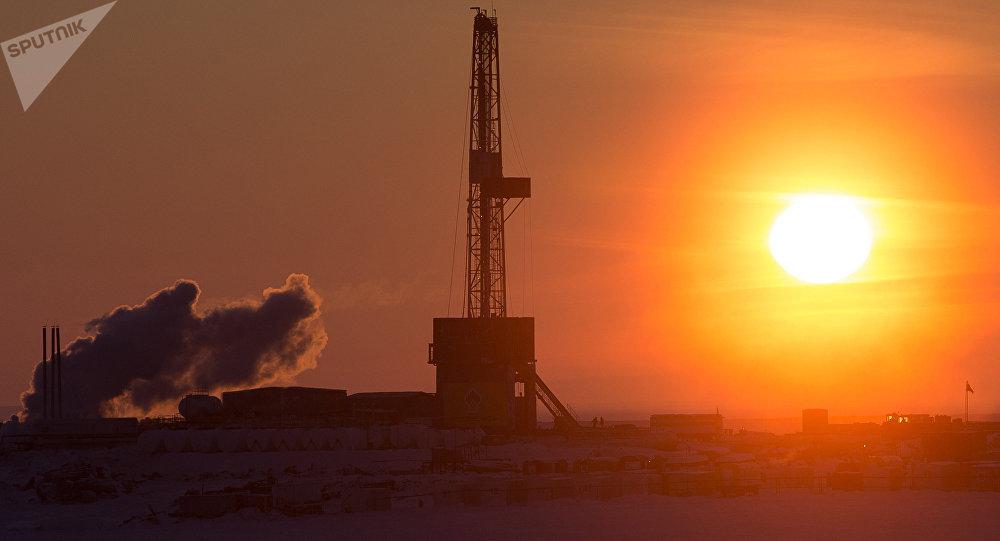 俄大學生發明借助智能手機確定石油儲量的方法