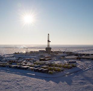 俄石油公司北极东部大陆架发现油气田