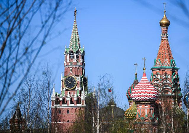 克宫:俄法总统首次会晤时将就地区冲突交换看法