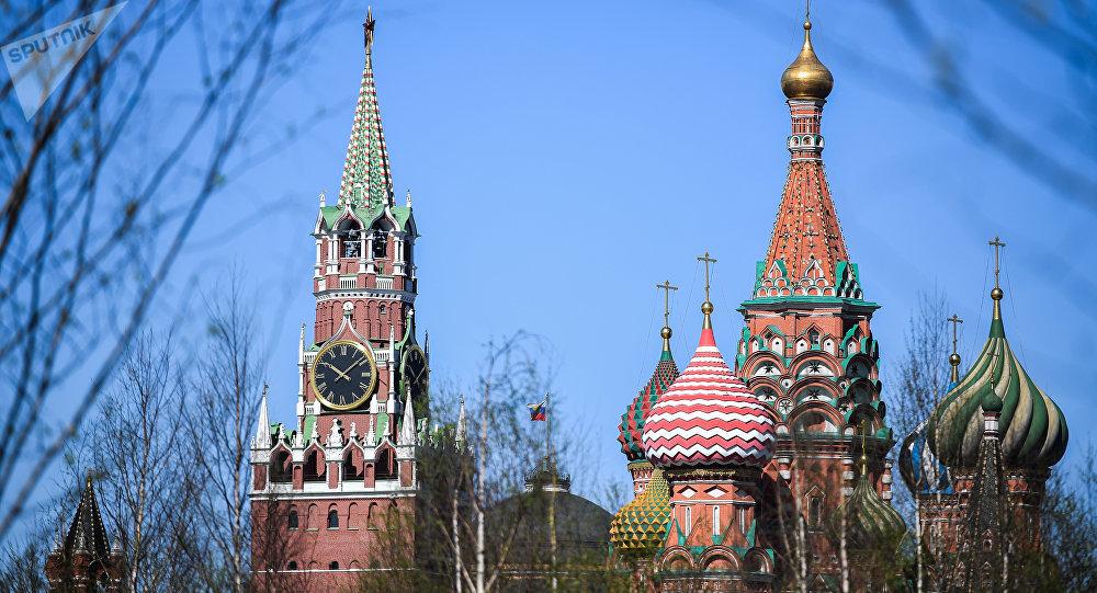 克宫称将研究欧洲人权法院对俄有关同性恋宣传法律的裁决