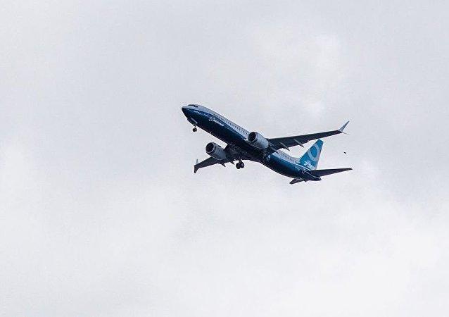 波音737 MAX 9