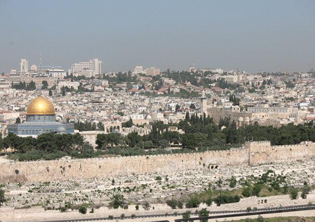 耶路撒冷市