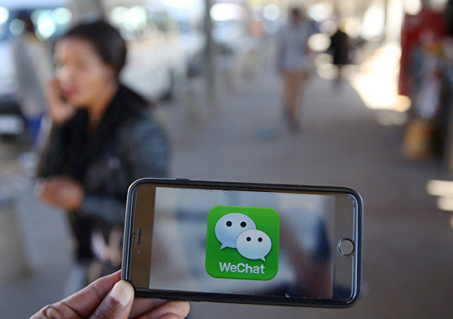 Yandex支付公司在俄推广微信支付方便中国游客