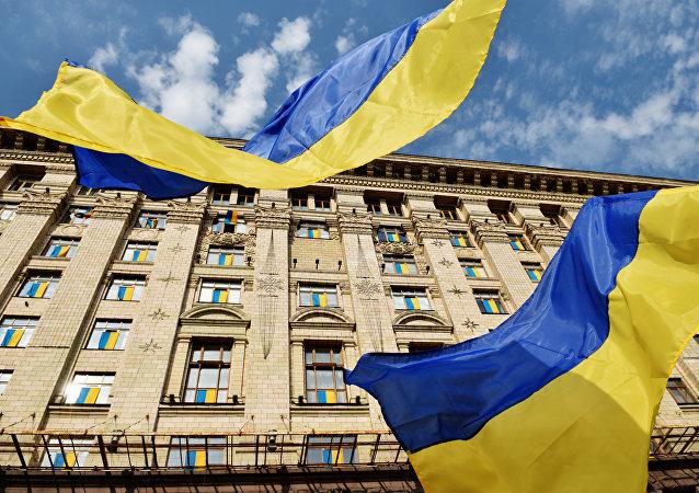 调查发现乌克兰人希望停止反俄