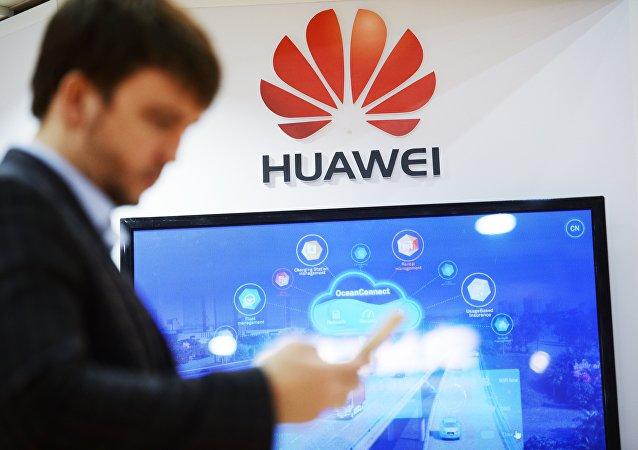 华为将于今年开始向俄出售台式电脑、显示器和智能眼镜