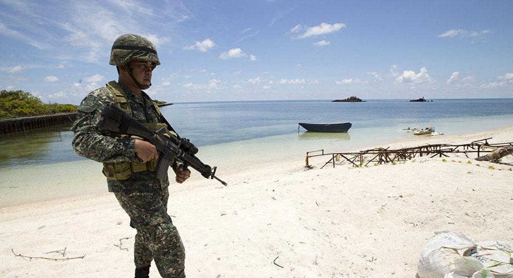 菲律宾大使称该国年底前或与俄罗斯签订多份武器供应协议