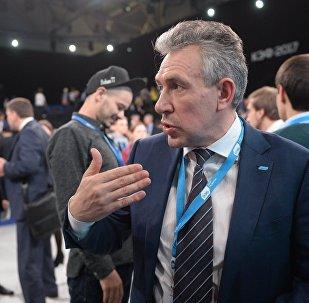 谢尔盖∙戈里科夫